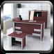 Office Desk Ideas by khentari