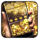 Gold Glitter Theme by Themes 2017