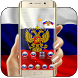 Russian National Flag Day Theme by The Best Android Themes