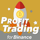 ProfitTrading For Binance - Trade much faster! by ProfitTrading Bittrex Crypto Trading