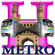 Hyderabad Metro Train Guide by App Wala