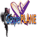The Gospel Plane Radio Station by Walter Ross
