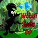 Woody Shadow by Appsnim