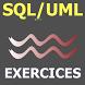 Exercices UML et SQL corrigés by QAHSE