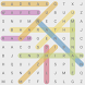 Kollywood (Tamil) Movies Word Search Puzzle Game by BestPoint