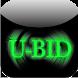U-BID by AppJays