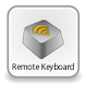 Remote Keyboard Input Method by Emblem Entertainment