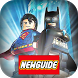 NEWGUIDE LEGO Batman 2 DC Super Heroes by Kamgaew