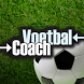 Voetbal Coach by Major Monkey