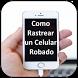 Como rastrear un celular robado by GUALMISHCO