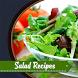Diet Salad Recipes by Media App Recipes