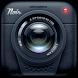 Pro Noir Cam FX Max by PSDC Mobile
