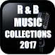 R & B Music Songs by Globo Apps Bandung