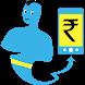 Genie Rewards, Free Recharge by GENIE, Free Recharge & Mobile Wallet