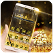 Luxury Golden Diamond Theme by Theme Designer