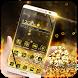 Luxury Golden Diamond Theme