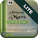 A Princess of Mars LITE by Oldiees Publishing