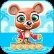 Teddy Bear Jump: Tilting Game by Mad Quail