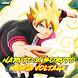 New Naruto X Boruto Ninja Voltage Hint by SpotGame