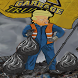 dumb trump & waste management by atlas apps