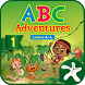 ABC Adventures 1 by Compass Publishing
