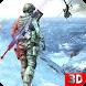 Sniper Strike Mountain Shoot Killer 3D by Blockot Studios