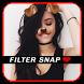 Snap Filter Pro by Appsnim