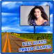 Billboard Photo Frames by Beautiful Photo Editor Frames