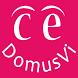CE DOMUSVI by DELTA CE