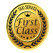 First Class Taxi Service by Smartcab Technologies Inc.