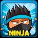 adventure warrior ninja go (2017/2018) by FBA CAT