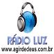 AGIR DE DEUS E RÁDIO LUZ by REDE ALFA ABC