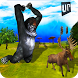 Wild Jungle Gorilla Simulator by Urban Play