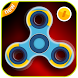 Fidget Spinner 2 simulator by ANDROCOC