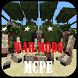 War Mods for Minecraft PE by Elite App