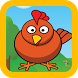 Farm Animals Memory Game Kids by Akimis kids games