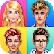 High School Prom Love Story 2 by Bluebell Lush Interactive Limited