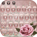Rose Gold Theme for Keyboard rose gold blossom by NeoStorm We Heart it Studio