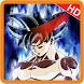 Ultra Instinct Goku Wallpapers HD by AlviStudio