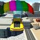 crazy car roof parking 3D lift by Loft Games