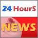 24 Hours Online Media by Adarsh Tiwari