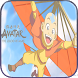 The Avâtar : Aang The airbender by game zone company