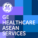 GE Healthcare ASEAN Services by CrowdCompass by Cvent