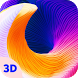 3D Wallpaper by free app lab