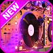 Simulator DJ Pro Mixer 2018 by DebToon