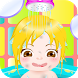 Happy Baby Bath Kids Games by Wonder Days