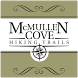 McMullen Cove Hiking Trails by Media Fusion, inc.