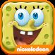 SpongeBob Game Station by BlueArk