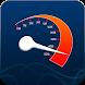 Speed Test : Internet speed meter 5G,4G,3G,2G,wifi by Theta Mobile