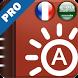 Bronze Dictionary Pro (FR-AR) by GoldenSoft